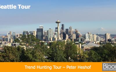 Video: Trend Tour Seattle