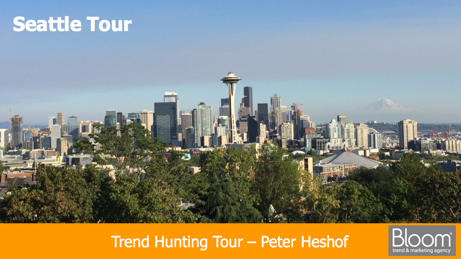 Video: Trend Tour Seattle