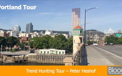 Video: Trend Tour Portland