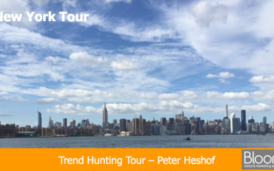 Video: Trend Tour New York